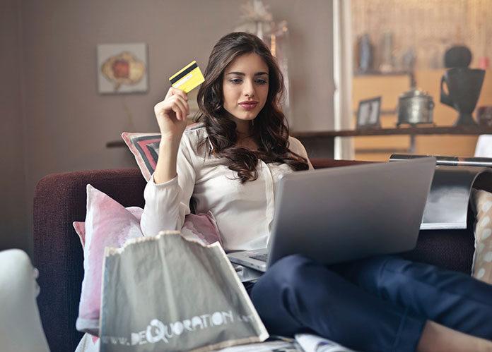 zakup online