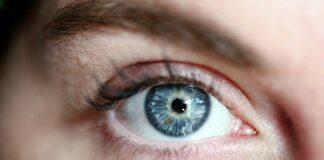 Prawidłowy wzrok