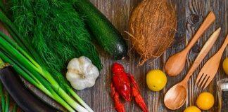 Mity o zdrowym odżywianiu