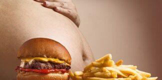 Błąd żywieniowy