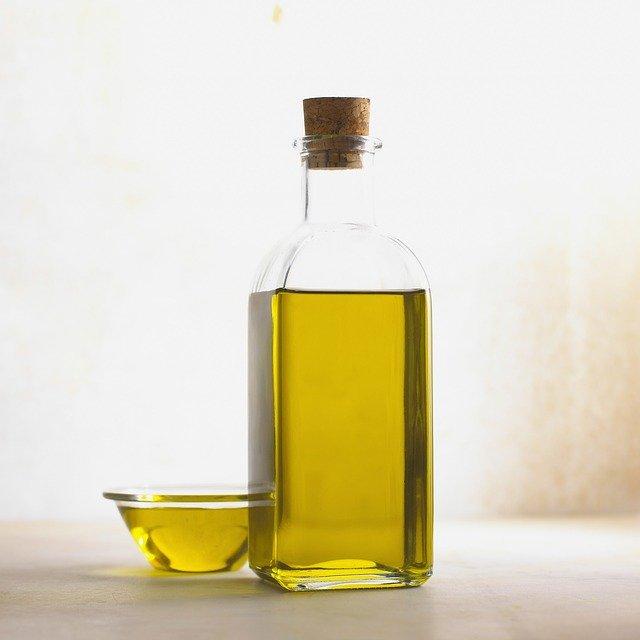 Olej do smażenia