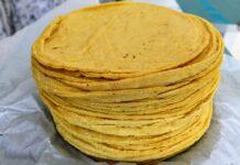 Mąka kukurydziana