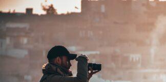 Znany fotograf