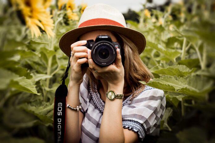 Dobry fotograf