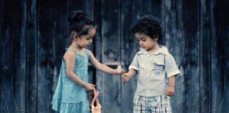 Fotografowanie dzieci