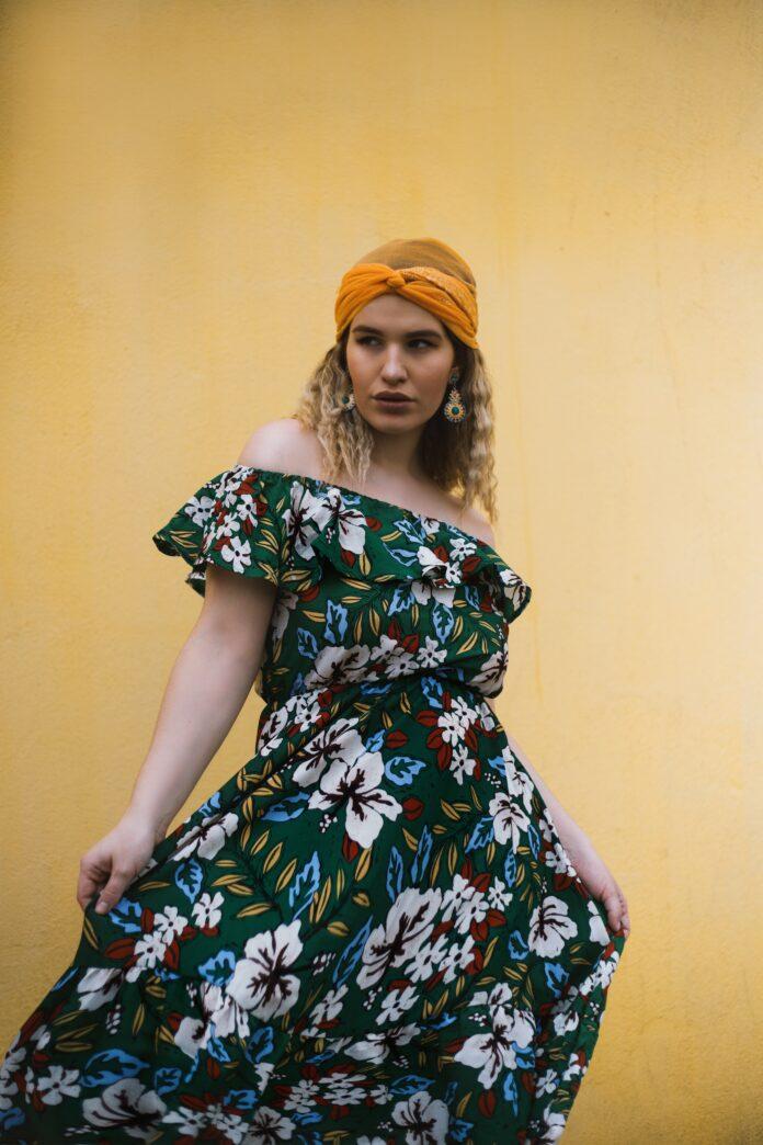 Sukienki na wiosnę