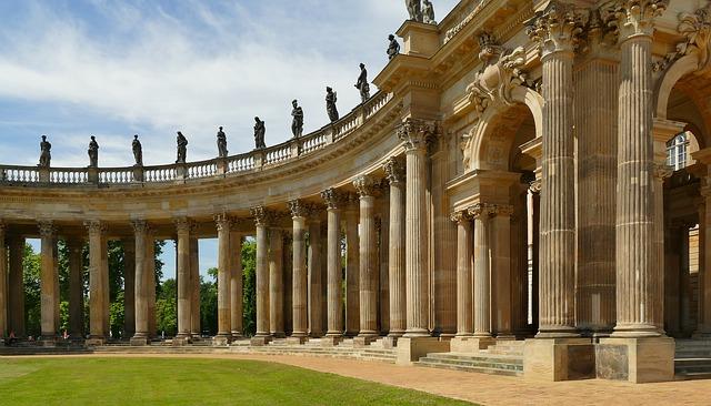 Architektura klasycyzmu