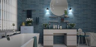 Urządzanie łazienki
