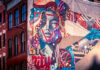 Murale w kampaniach społecznych