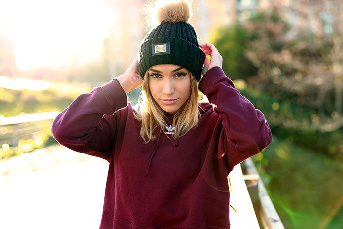 czapki zimowe