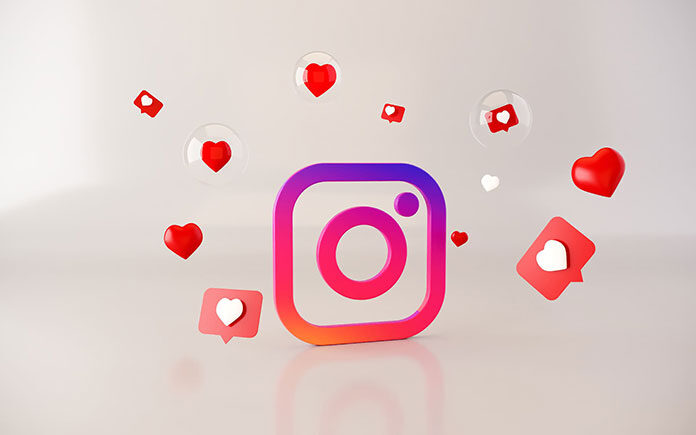 Jak dodać sobie lajki na Instagramie