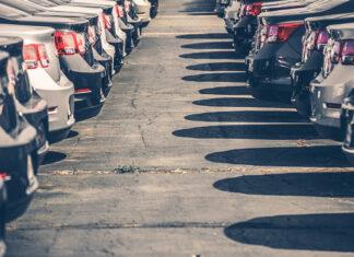 skup pojazdów