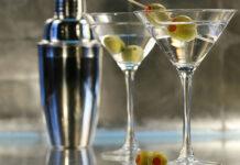 Rodzaje Martini i sposoby serwowania